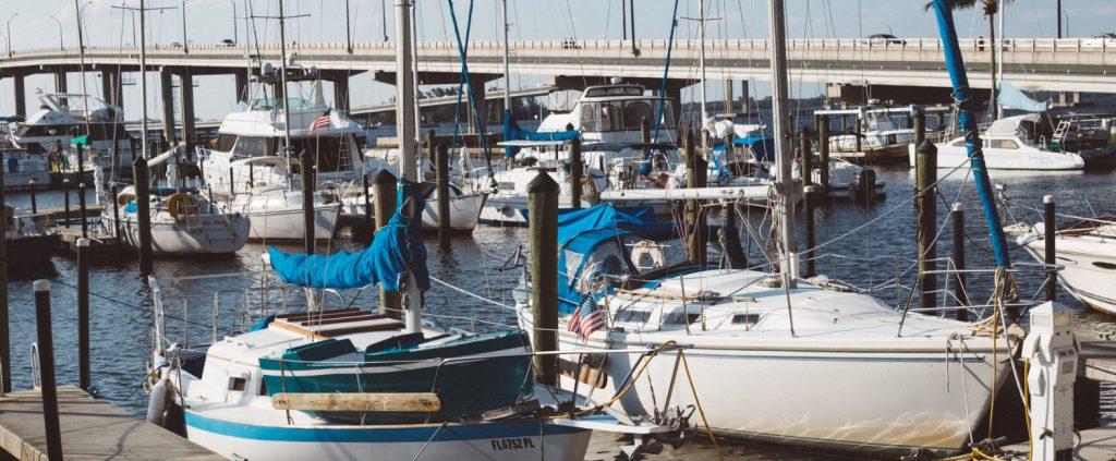 2B Yachting