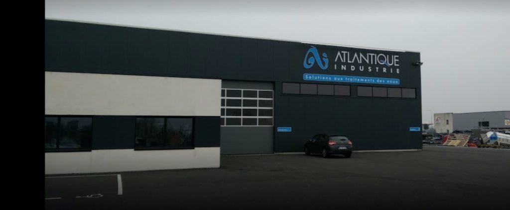 Atlantique industrie