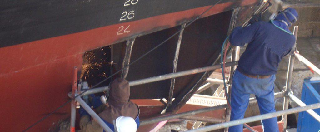 Altlantique réparation navale