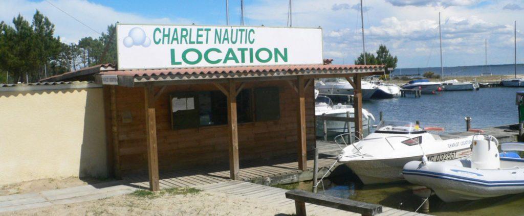 Groupe Charlet nautic