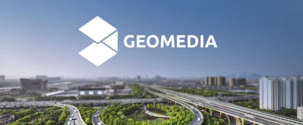 Géomédia SAS