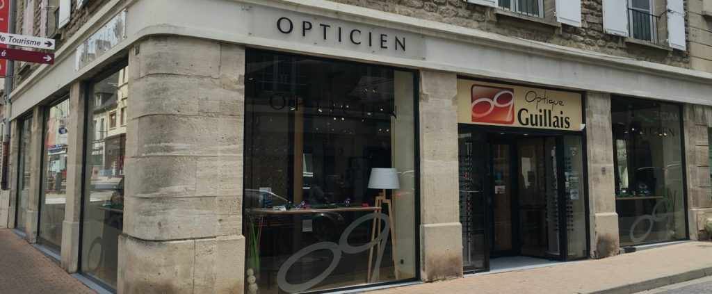 Optique Guillais