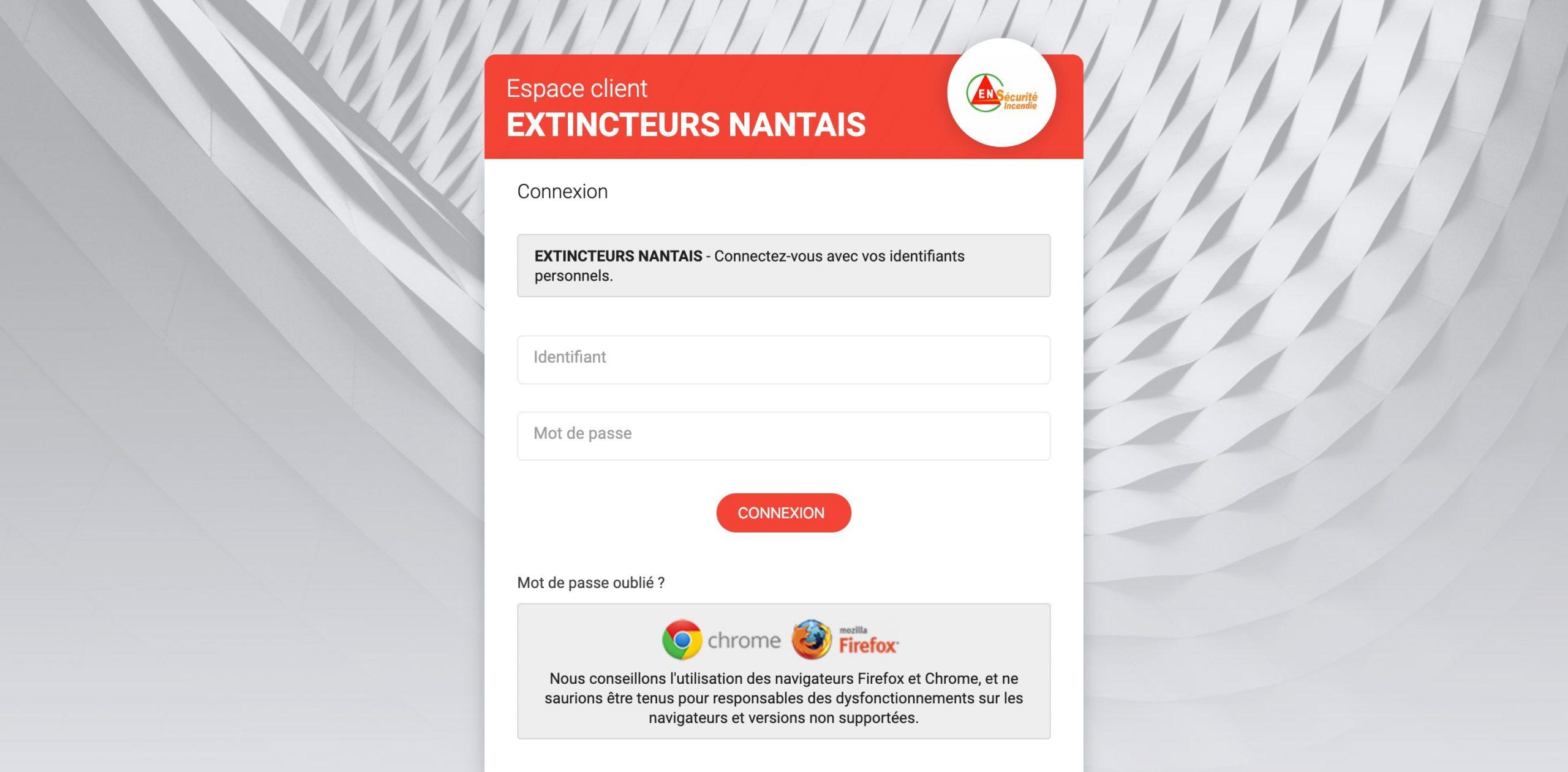 Extincteurs Nantais Sécurité Incendie